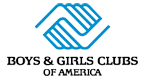 Logo Boys Girls Club